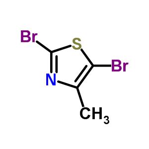 79247-78-2 2,5-Dibromo-4-methyl-1,3-thiazole