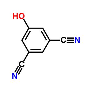 5-羟基间苯二腈 79370-78-8