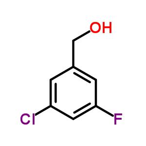 79944-64-2;799-34-8 (3-Chloro-5-fluorophenyl)methanol