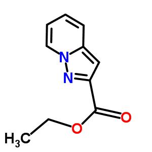 ethyl pyrazolo[1,5-a]pyridine-2-carboxylate 80537-14-0
