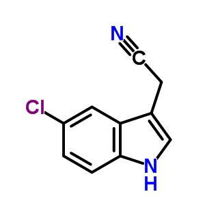 81630-83-3 5-Chloroindole-3-acetonitrile