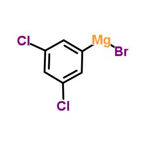 3,5-二氯苯基溴化镁