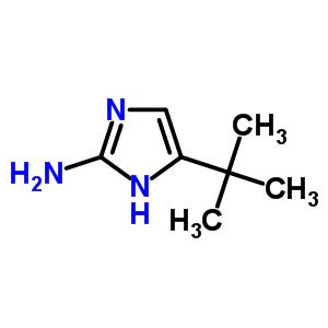 82560-19-8 5-tert-butyl-1H-imidazol-2-amine