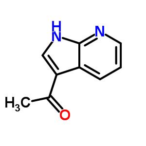 83393-46-8 1-(1H-pyrrolo[2,3-b]pyridin-3-yl)ethanone
