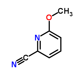 83621-01-6 6-Methoxypyridine-2-carbonitrile