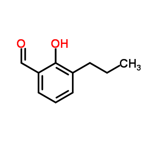 83816-53-9 2-hydroxy-3-propylbenzaldehyde