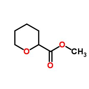 84355-44-2 Methyl tetrahydro-2H-pyran-2-carboxylate