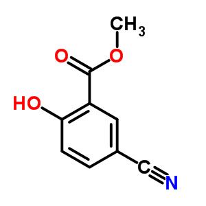 84437-12-7 Methyl 5-cyano-2-hydroxybenzoate