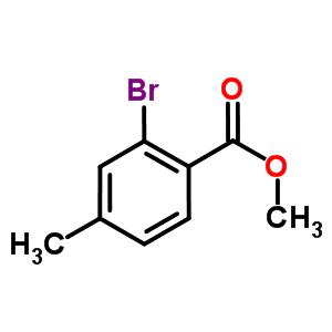 87808-49-9 Methyl 2-bromo-4-methylbenzoate