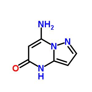 89418-10-0 7-aminopyrazolo[1,5-a]pyrimidin-5(4H)-one