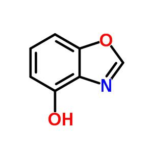 1,3-苯并恶唑-4-醇 89590-22-7
