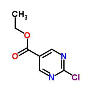 89793-12-4 ethyl 2-chloropyrimidine-5-carboxylate