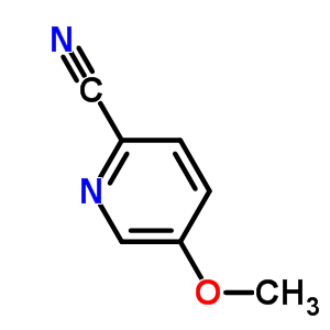 89809-63-2 5-Methoxypyridine-2-carbonitrile