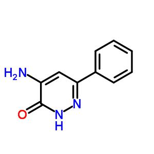 89868-06-4 4-amino-6-phenylpyridazin-3(2H)-one