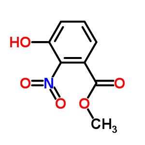 89942-77-8 Methyl 3-hydroxy-2-nitrobenzoate