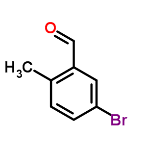 90050-59-2 5-Bromo-2-methylbenzaldehyde