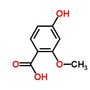 90111-34-5 4-hydroxy-2-methoxybenzoic acid