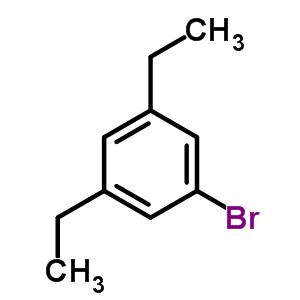 90267-03-1 1-bromo-3,5-diethylbenzene