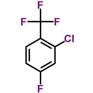 94444-58-3 2-chloro-4-fluoro-1-(trifluoromethyl)benzene
