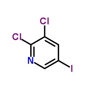 97966-01-3 2,3-dichloro-5-iodopyridine