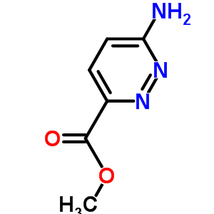 98140-96-6 Methyl 6-aminopyridazine-3-carboxylate