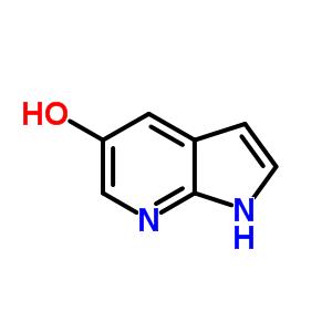 98549-88-3 1H-pyrrolo[2,3-b]pyridin-5-ol