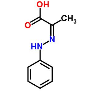 Pyruvate phenylhydrazone 5330-70-1