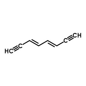 53477-04-6 (3E,5E)-octa-3,5-diene-1,7-diyne