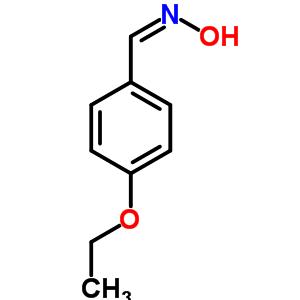 61096-94-4 4-ethoxybenzaldehyde oxime