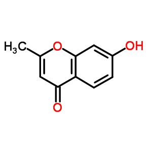 6320-42-9 7-hydroxy-2-methyl-4H-chromen-4-one