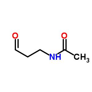 73323-68-9 N-(3-oxopropyl)acetamide