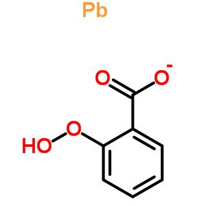 87903-39-7 benzoate, 2-hydroperoxy-, lead salt