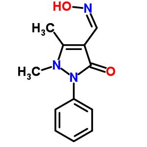 89169-88-0 1,5-dimethyl-3-oxo-2-phenyl-2,3-dihydro-1H-pyrazole-4-carbaldehyde oxime