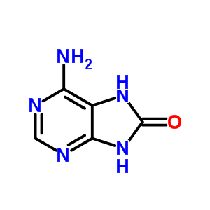 21149-26-8 6-amino-7,9-dihydro-8H-purin-8-one
