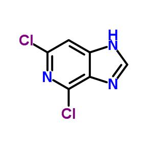 2589-12-0 4,6-dichloro-1H-imidazo[4,5-c]pyridine