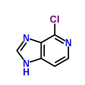 2770-01-6 4-Chloro-1H-imidazo[4,5-c]pyridine