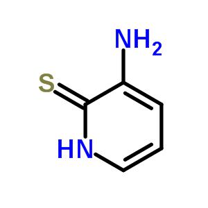 38240-21-0 3-aminopyridine-2(1H)-thione