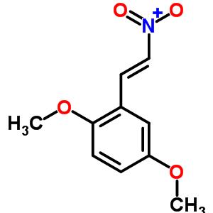 2,5-二甲氧基-β-硝基苯乙烯 40276-11-7