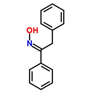 952-06-7 (1E)-1,2-diphenylethanone oxime