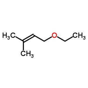 1-ETHOXY-3-METHYL-2-BUTENE 22094-00-4