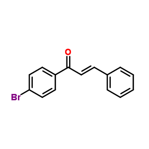 22966-23-0;2403-27-2 (2E)-1-(4-bromophenyl)-3-phenylprop-2-en-1-one