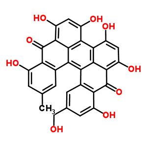 54328-09-5 Protopseudohypericin