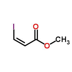 6214-23-9 methyl (2Z)-3-iodoprop-2-enoate
