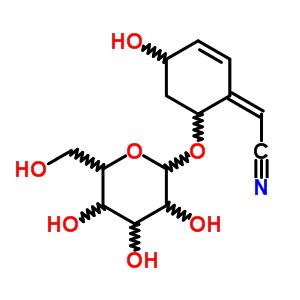 蝙蝠葛氰苷 67765-58-6