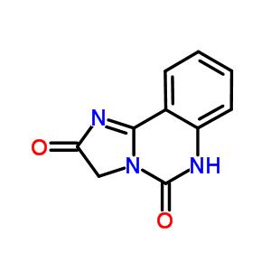 78754-92-4 imidazo[1,2-c]quinazoline-2,5(3H,6H)-dione