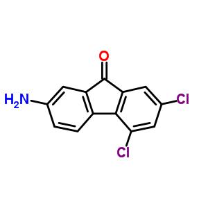 1785-32-6 7-amino-2,4-dichloro-9H-fluoren-9-one
