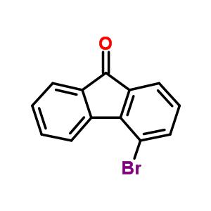 4-bromo-9-fluorenone 4269-17-4