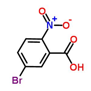 5-Bromo-2-nitro-benzoic acid 6950-43-2