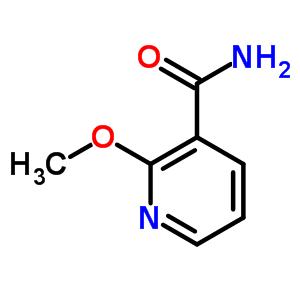7145-28-0 2-methoxypyridine-3-carboxamide