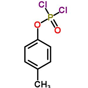 878-17-1 4-methylphenyl phosphorodichloridate